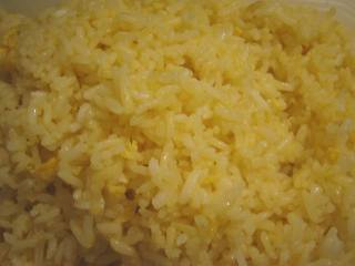 15________egg fried rice