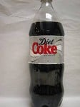 1.5 litre bottle diet coke